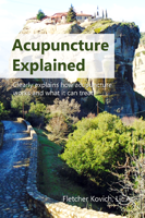 Acupuncture Explained
